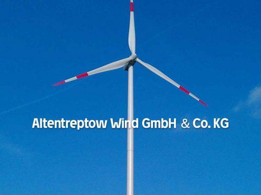 Geschützt: Altentreptow Wind