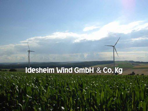 Geschützt: Idesheim
