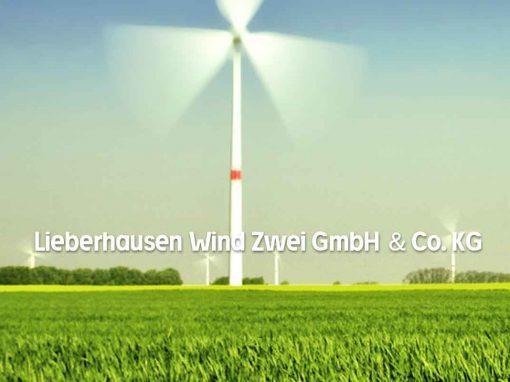 Geschützt: Lieberhausen Wind Zwei
