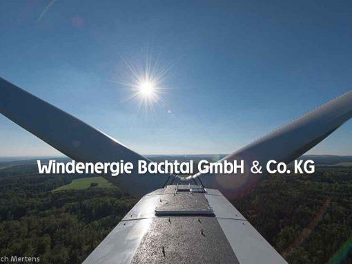 Geschützt: Windenergie Bachtal